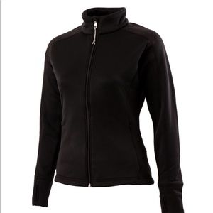 Obermeyer Women's Sunlite Full-Zip Fleece Size M